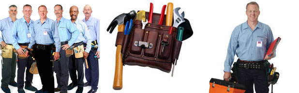 Looking for a Great Job? Try Handyman Network