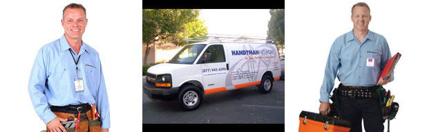 Handyman University- Our Own University